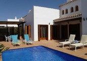 Comforts Of Villas In Spain