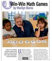 Win-Win Math Games