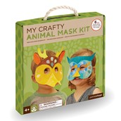 Crafty Animal Mask Kit