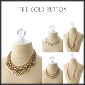 Gold Sutton