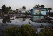 Chile's Tsunami