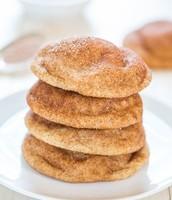 Sugar Doodle Cookies
