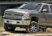 Rough Country Provides The Top Of the Line Suspension Lifts