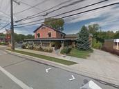 N.C. Alten's Birthplace