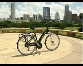 Electric Bike Tour - Afternoon Tour