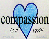 Join our Mission to Spread Compassion