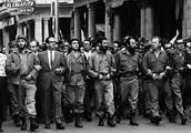 followers of Fidel Castro