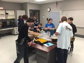 HG Robotics to the Rescue