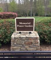 Memorial Prayer Garden