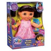 Girls Dora Doll