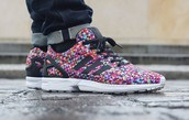 zx fluxes (prisms)