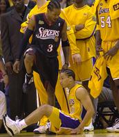 NBA Legend Allen Iverson