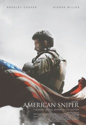 American Sniper: Tuesday, June 23 at 6 PM