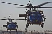 Army Air Cavalry