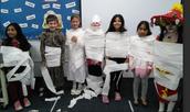 More mummies!