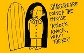 Shakespeare many phrases we still use
