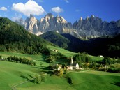 This is a photo of Paisajes Hermosos