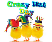 PTA Hat Day is Friday 9/16!