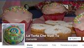 Cercami su Facebook!