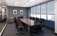State of the art Boardrooms