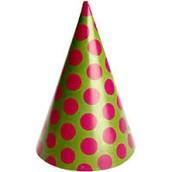 כובע ליצן- חרוט