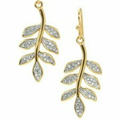 Ivie Drops Earrings