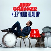 Keep Your Head Up - Andy Grammar
