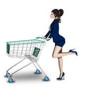 Helen of Troy's Shopping