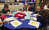 Scientific Tools in First Grade
