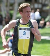 Famous Athletes in Cross Country