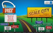 Scale City: Dinosaur World