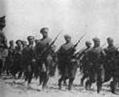 Infantería rusa