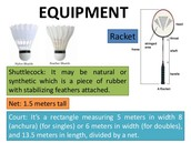 Type of Equipment Needed