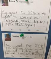 #GOALS2016