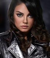 Mila Kunis as Julia