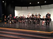BNI JAZZ ENSEMBLE TO PERFORM AT SOUTH SUBURBAN COLLEGE