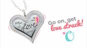 Go On, Get Love Struck!