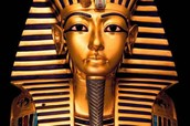 Egyptian Pharaoh Mask