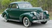 Luxury Item: Car