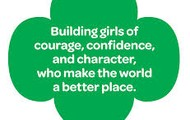 From Being Girls In Shelters to Girls Scouts - S.T.E.A.M for All Girls