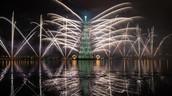 Christmas Tree: Brazil