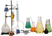 Плюсы и минусы предмета химия