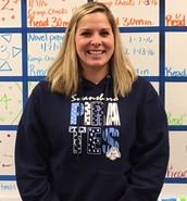 Mrs. Starlin is a Star!