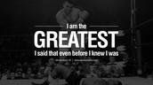Muhammad Ali best quotes #1