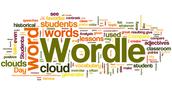 Wordle.