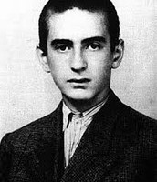 Elie at 15 Before the Concentration Camps