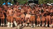 Tswana