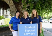 Student Support Staff