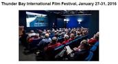 Thunder Bay International Film Festival