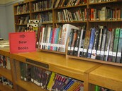 Cobble Hill Library Website